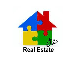 Real Estate Etc. Logo